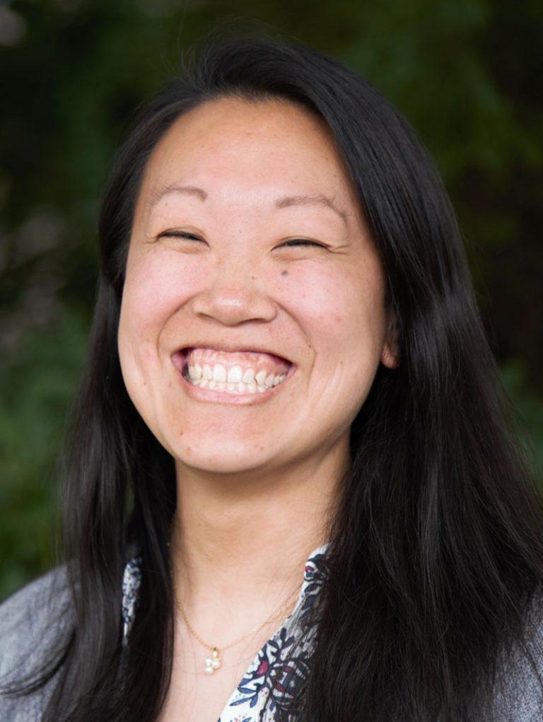 Cin-shuan Cynthia Ting